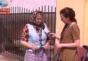 Moda pe canicula. La Timisoara, fetele s-au imbracat sumar. in schimb in Oltenia, babele nu renunta la geaca de fas