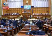 Parlamentarii si-au asigurat linistea. Nu mai pot fi acuzati de conflict de interese daca isi angajeaza rudele