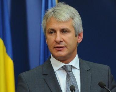 Eugen Teodorovici, fostul ministru al Fondurilor Europene, audiat la DNA in dosarul...