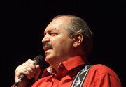 Victor Socaciu e consul general dar nu se poate opri din cantat! Artistul a facut 15.000 de lei din concerte, anul trecut