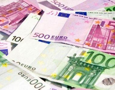 Leul pierde teren in fata Euro, dupa Brexit! Vor fi probleme mari pentru moneda...