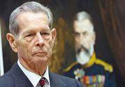 Regele Mihai a pierdut procesul cu ANAF