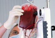 Institutul Clinic Fundeni are nevoie urgenta de sange