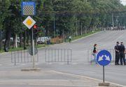 Atentie! Trafic restrictionat, sambata, in Capitala. Doua marsuri vor avea loc