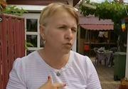 "Enoriasa din Mizil, acuzata ca ""vrea amor"" cu preotul isi ameninta sotul: ""O sa divortez"""