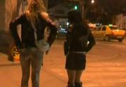 """""""Sabbagh in actiune"""". Cum arata din interior lumea prostituatelor din Bucuresti, care ies noaptea la """"produs"""". Un material filmat cu camera ascunsa"""