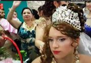 """Rromii nu mai fac nunti in Romania de frica politiei si a fiscului. Rromii din Spania, supranumiti """"Imparatii din Sevilla"""", au dat o petrecere de pomina, cu lautari de renume"""