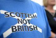 Germania incurajeaza Scotia sa isi proclame independenta fata de Marea Britanie, spunandu-i ca este binevenita in Uniunea Europeana