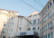 Vaslui: Un bărbat a murit dupa ce s-a aruncat intr-un tir, in fata spitalului din Husi