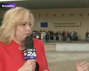 Comisarul Corina Cretu: Bugetul UE va scadea cu circa 15% dupa Brexit