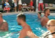 Noua fita de la malul marii: petrecerile la piscina, cu dj si bauturi fine, pentru tinerii care s-au plictisit de mare