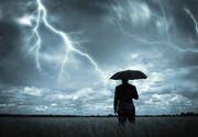 ANM avertizeaza: urmeaza doua zile cu instabilitate atmosferica accentuata