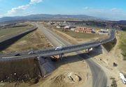 Ministerul Transporturilor a semnat ordinul pentru emiterea autorizatiei de construire pe lotul 1 al autostrazii Sebes-Turda