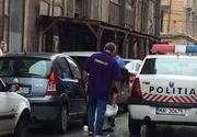 Un cunoscut interlop din Timisoara a fost injunghiat in plina strada de mai multi rivali