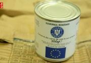 Strigator la cer. Alimentele trimise de UE pentru nevoiasi sunt depozitate la 40 de grade Celsius. Cum explica autoritatile situatia