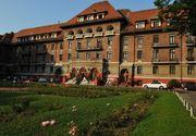 Hotelul Triumf din Capitala, transformat in spatiu destinat institutiilor publice!
