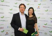Deputata Ana Birchall si sotul ei englez au plasamente financiare estimate la 23 de milioane de euro! Martyn Birchall lucreaza in Romania si a castigat anul trecut peste 100.000 de dolari