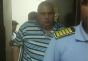 """Nicusor Constantinescu, criza de nervi in incinta Inaltei Curti: """"Vad ca pedofilii sunt in libertate si eu sunt arestat preventiv pe abuz in serviciu neconstitutional"""""""