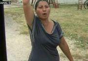 Scandal. Clanurile de rromi din Meteor au amenintat cu moartea un politist
