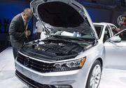 Volkswagen plateste contravaloarea masinilor clientilor inselati din America, plus daune de pana la 10000 de dolari. Europenii nu primesc nimic
