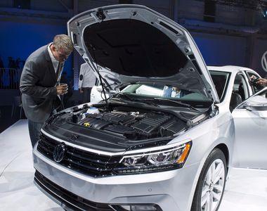 Volkswagen plateste contravaloarea masinilor clientilor inselati din America, plus...