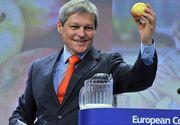Dacian Ciolos a anuntat ca TVA-ul pentru lucrarile agricole ar putea scadea de la 20% la 9%