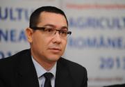 """Ponta: """"Daca ne este frica, au castigat teroristii"""""""