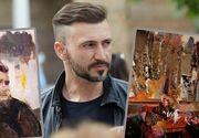 Inca doua tablouri ale lui Adrian Ghenie au fost vandute la Londra! Suma totala depaseste 2,5 milioane de lire!
