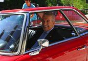 Calin Popescu-Tariceanu castiga 7500 de euro pe luna, dar a pierdut milioane cu firma prin care importa masini