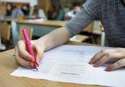 Evaluare nationala 2016. Ministerul Educatiei a publicat baremul de notare la proba de Matematica