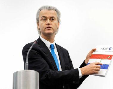 Olanda, urmatoarea tara care ar putea iesi din UE! Peste 56.000 de olandezi au semnat...