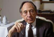 Marele scriitor american Alvin Toffler a murit la 87 de ani