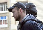 Pedeapsa grea pentru interlopul moldovean Vitalie Proca: 21 de ani de inchisoare si plata unor daune de 220.000 de euro a decis instanta