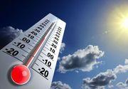 Meteorologii avertizeaza: canicula si instabilitate atmosferica pentru zilele de 1 si 2 iulie