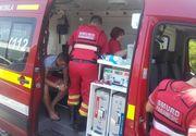 Atac armat la un bazin public din Pitesti. Un barbat a fost impuscat, in urma unei altercatii. Atacatorul a fost retinut