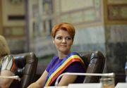 Dovada ca Lia Olguta Vasilescu a divortat! Primarita Craiovei s-a ales cu o pensie alimentara de 1.000 de lei, insa a ramas fara toata averea