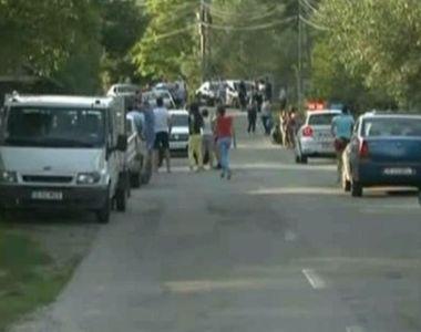 Moarte cumplita pentru o fetita de 9 ani. A fost lovita mortal de o masina dupa ce a...