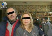 Pilotul italian si romanca de la bordul avionului prabusit in judetul Brasov traiau o frumoasa poveste de dragoste. Ce mesaj a lasat femeia pe Facebook