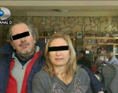 Pilotul italian si romanca de la bordul avionului prabusit in judetul Brasov traiau o...