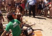 Tragedie pe litoral. Un turist s-a inecat duminica la Vadu