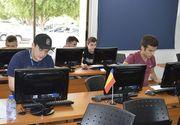 Elevii romani fac din nou performanta. Lotul olimpic a obtinut doua medalii de aur si doua de argint la Olimpiada Balcanica de Informatica