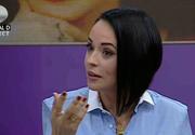 """Primul interviu al Andreei Marin dupa scandalul cu cainii comunitari: """"Toti iubitorii de caini ma injura pe mine, dar nimeni nu face nimic. Doar dau din gura"""""""