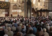 Sărbătoarea Ramazanului. Timp de trei zile, credinciosii musulmani sarbatoresc terminarea postului