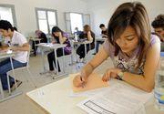 BAC 2016. Peste 7.000 de absolventi de liceu sustin proba scrisa la limba si literatura materna