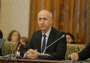 Ministrul Transporturilor, Dan Costescu, a demisionat. Premierul D. Ciolos anunta remanieri. Cine sunt cei care se alatura Cabinetului