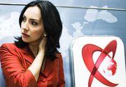 Eli Roman o va inlocui pe Emma Zeicescu la Realitatea TV!