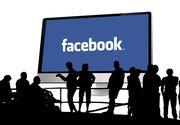 Statistica Facebook: De unde sunt cei mai multi utilizatori din Romania, dar si cei mai putini