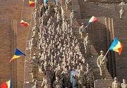 Expozitie de fotografie cu militari romani in teatrele de operatii NATO organizata la Varsovia