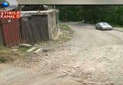 Bataie de joc! In opt luni de zile, autoritatile din Piatra Neamt n-au fost in stare sa asfalteze nici macar o singura strada. Care e explicatia lor