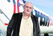 Avionul lui Ovidiu Tender, confiscat de o banca din Statele Unite! Aeronava de lux a ajuns sa transporte misionarii americani in Nepal